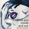 Love You Inside And Out (Bee Gees cover song) Fender Rhodes funky bass version