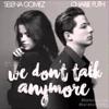 Dont Talk Anymore ringtone