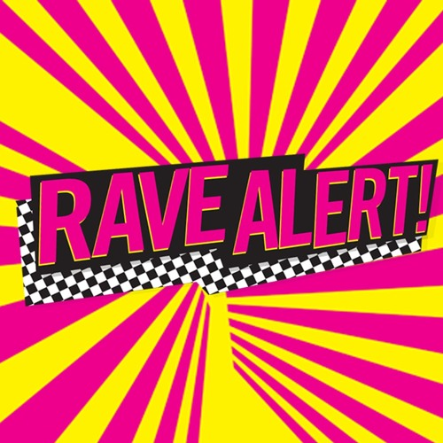 X&trick - Enter The Rave Alert (Rave Alert Records)