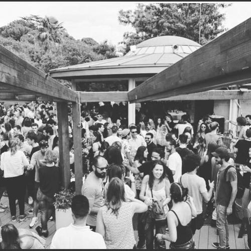 After Brunch Terraza Atenas 2017 Closing Party Free