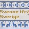 Svenne ifrån Sverige (Okie From Muskogee)
