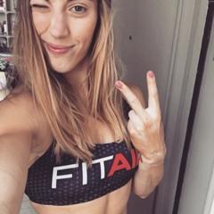 Podcast #4 Jessica Vetter : de la Gym au CrossFit