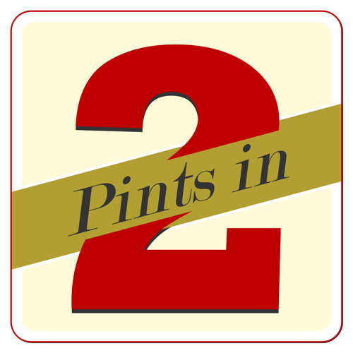 Two Pints In: Two Mates, Two Mics, Four Beers - Ep 5 - Consensual listening - Snippet