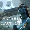 The Artship Podcast #2: Avatar, Book to Film, Pirates and Mockumentaries
