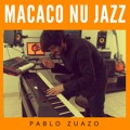 Pablo Zuazo Macaco Nu Jazz Artwork