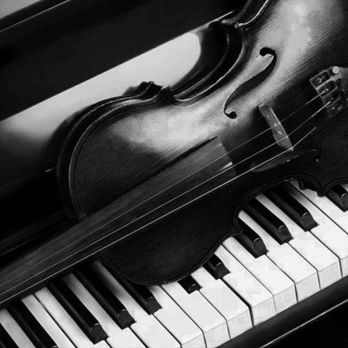 Piano needs Strings (beat)