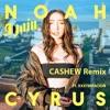 Noah Cyrus Ft. XXXTentacion - Again (CASHEW Remix)