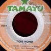 El Tigre Mono by Austin Shutov