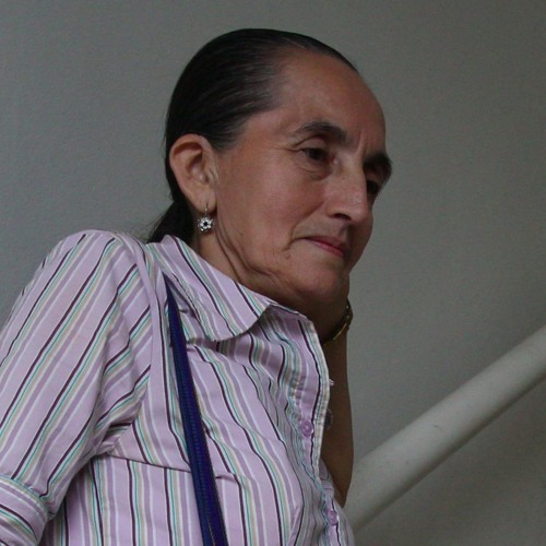 Dorila Márquez, la voz de El Mozote
