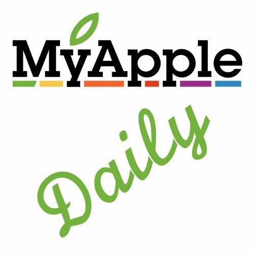 MyApple Daily