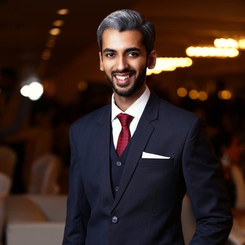 Builiding your Business: Tried & True Tips from a CEO with Sameer Ahmed Khan