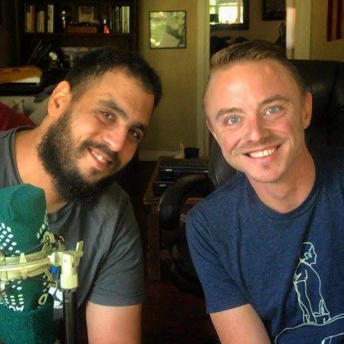 Episode 43 - Jeff Deist Of The Mises Institute Joins The Vanguard
