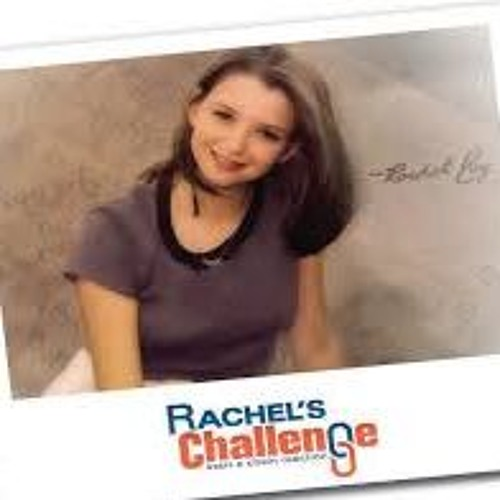 RACHEL'S CHALLENGE TO SAN DIEGO