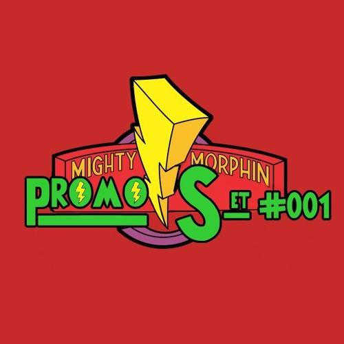 Baixar Mighty Morphin PROMO SET #001 [FREE DOWNLOAD]