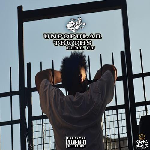 King Cezar- Unpopular Truths(CezMix) Feat. CT