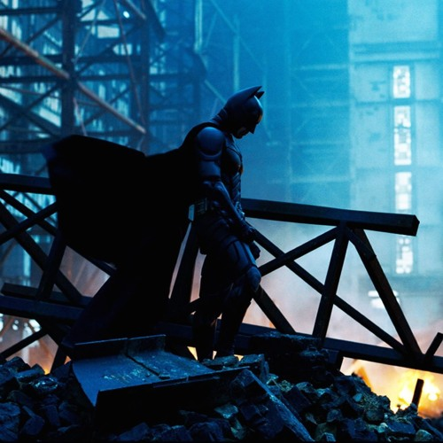 Ep 63 - Batarang - The Dark Knight