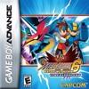 Central Town, Mega Man Battle Network 6 ~Remake~