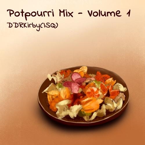 Potpourri Volume 1 Megamix