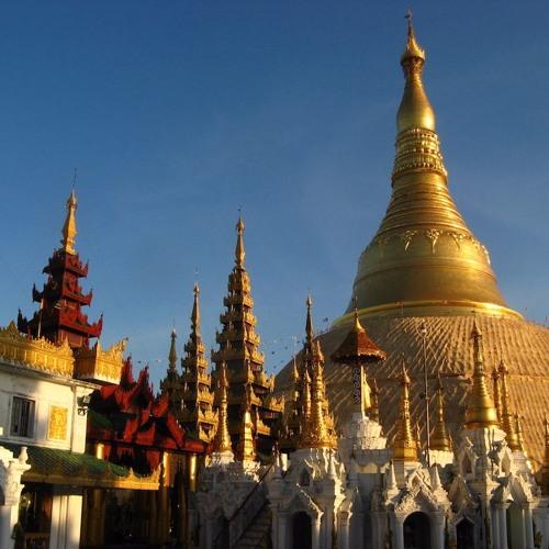 Talk Travel Asia - Ep.70: Impressions of Yangon, Myanmar