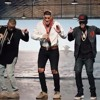 Nacho, Yandel, Bad Bunny - Báilame (Remix) Portada del disco