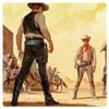 Two Gunslingers