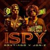 ISPY - Brytiago Ft. Jon Z