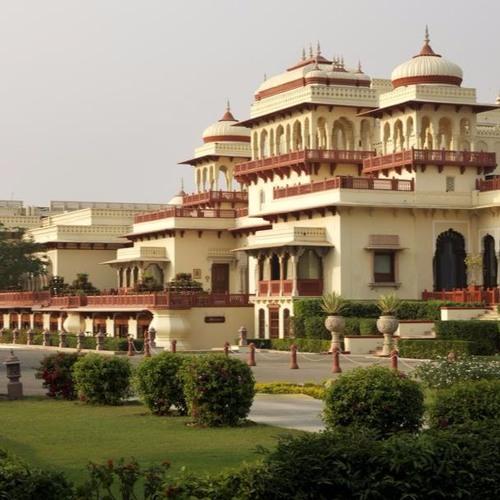 Indien, Sudan, Kosovo - Reisegeschichten über Hotels