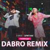 Dabro remix - T-Fest и Скриптонит - Ламбада
