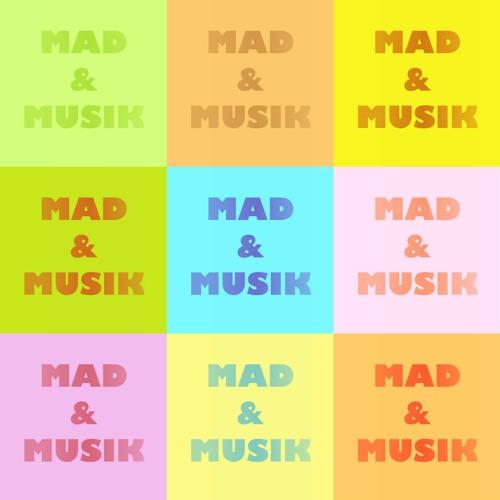Mad & Musik – 26.01.17 – Drøm I Farver