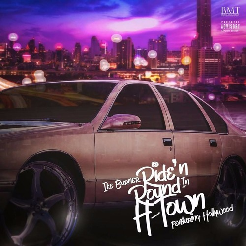Ride'n Round N H - Town  feat, Hollywood