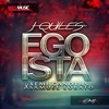 J Quiles - Egoista (Samuel Lobato & Xemi Canovas Mambo Remix) BAJA CALIDAD Portada del disco