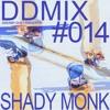 Shady Monk