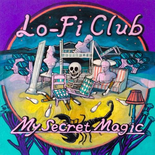 ひみつのマジック (My Secret Magic - Alternative Mix)