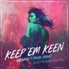 Keep 'Em Keen Feat. Phoebe Sinclair (SPECTRUM!K Remix)