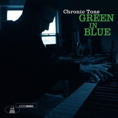 Green in Blue