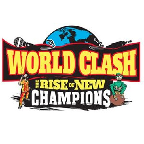 WORLD CLASH 2017