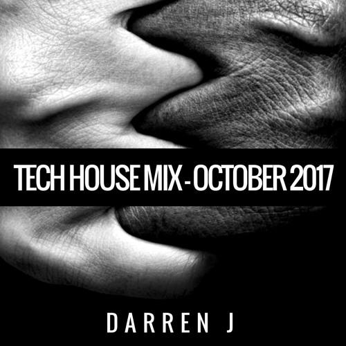 Tech House Oct 2017