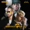 Desperte Sin Ti (Remix), Noriel, Nicky Jam, Yandel Portada del disco