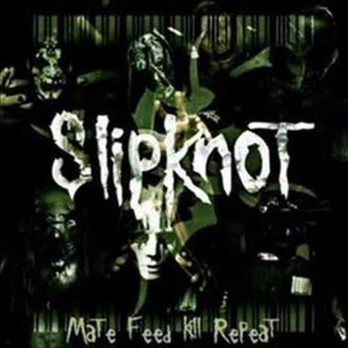 slipknot confessions