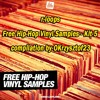 r-loops - Free Hip-Hop Vinyl Samples - Kit 5 - Compilation by OKrzysztof23