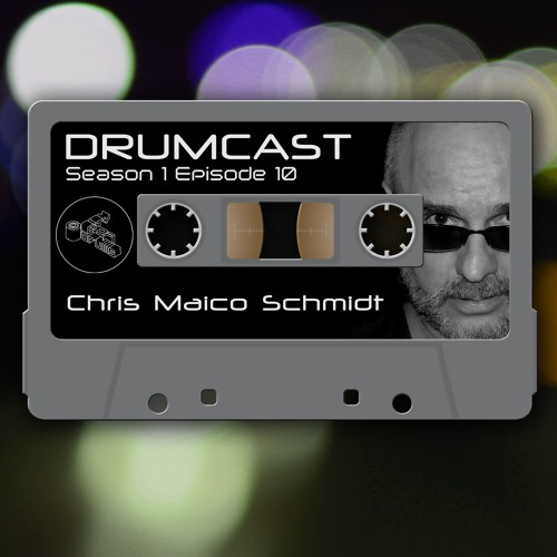 CoD Drumcast - Season 1 - Episode 10 Chris - Maico - Schmidt