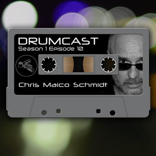 CoD Drumcast - Season 1 - Episode 10 Chris - Maico - Schmidt