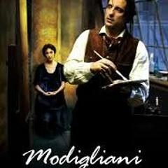 Guy Farley - Rich Beyond Belief (Modigliani Soundtrack)