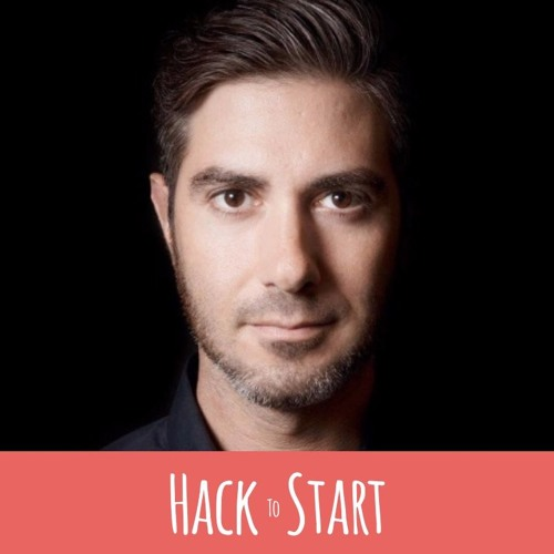 Hack To Start - Episode 171 - Jordan Kretchmer, Founder & CEO, Livefyre