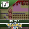 """Route 1"" Pokémon Red/Blue/Yellow Remix"