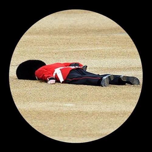 Mars Jr. - The Floor Is Groove