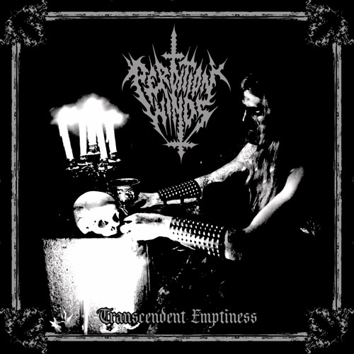 Perdition Winds - Impious Frontier