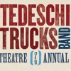 Tedeschi Trucks Band 2017-10-14 Beacon Theater NYC
