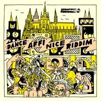 DANCE AFFI NICE RIDDIM MIX by IRIE MEMBA