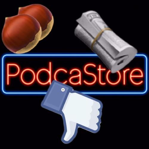 PodcaStore #36 - ou 34.75, c'est toujours pas ça